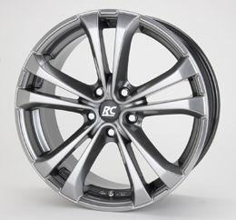 Brock RC17 CS 7,5x17 4x100 ET 35