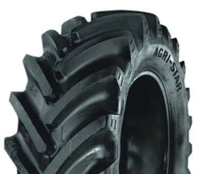 Alliance Agristar 365 540/65 R34 155A8  TL