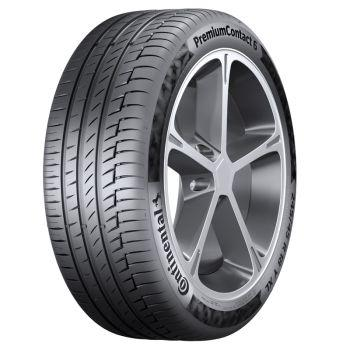 Continental ContiPremiumContact 6 255/55 R20 zesílené  110W  ROF