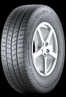 Continental VanContact Winter 225/65 R16 112/110R