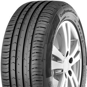 Continental ContiPremiumContact 5 235/55 R17 zesílené  103W