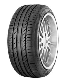 Continental ContiSportContact 5 265/60 R18 110V