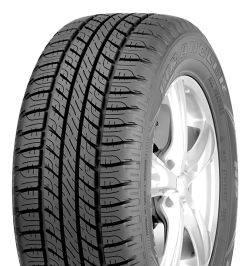 Goodyear WRANGLER HP ALL WEATHER 235/60 R18 zesílené  107V