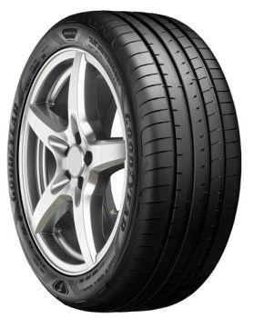 Goodyear EAGLE F1 ASYMMETRIC 5 215/45 R17 87Y