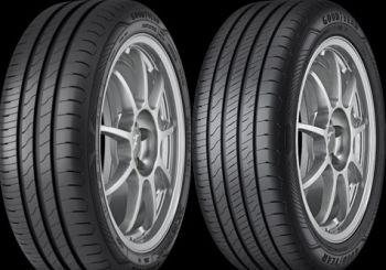 Goodyear EFFICIENTGRIP PERFORMANCE 2 215/65 R16 98V