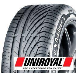 Uniroyal RainSport 3 255/45 R20 zesílené  105Y