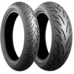 Bridgestone SC1 Scooter 130/70 - 13 63P  TL