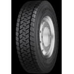 Semperit RUNNER D2 245/70 R17,5 136/134M  TL