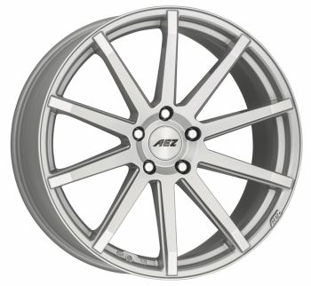 AEZ Straight shine 8.5x19 5x112 ET 45