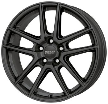 Anzio SPLIT RACING SCHWARZ