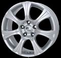 Alu disk Brock RC15 KS 7x16 5x114.3 ET 40