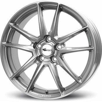 Brock RC22 CS 8x18 5x100 ET 35