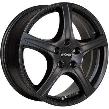Alu disk Ronal R56 BLACK ALL 6x15 4x100 ET 43