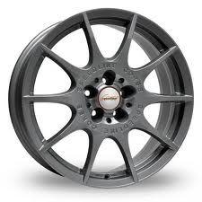 Alu disk Speedline Corse Marmora AM 8x18 5x100 ET 35