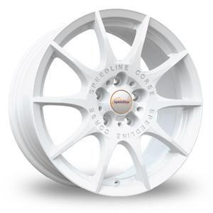 Alu disk Speedline Marmora RW 8x18 5x100 ET 35