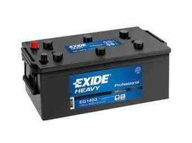 EXIDE Heavy Duty