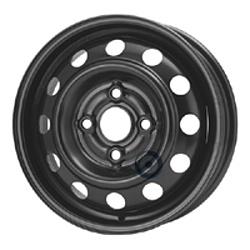 Ocelový disk Hyundai i-10 Facelift 4x13 4x100 ET 46