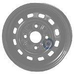 Ocelový disk Daewoo - Chevrolet Matiz /Spark 4,5x13 4x114.3 ET 45