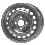 Ocelový disk Opel Corsa-B od 03.93-09.00 5x13 4x100 ET 49