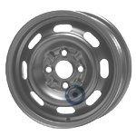 Ocelový disk Mazda Demio od 04.00 5x13 4x100 ET 40