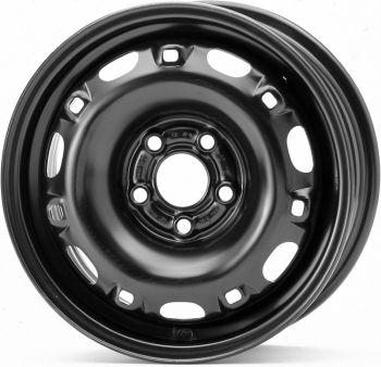 Ocelový disk Renault Twingo 5x15 4x100 ET 38