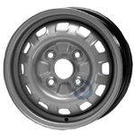 Ocelový disk Mazda 323 do 09.89 5x13 4x114.3 ET 45