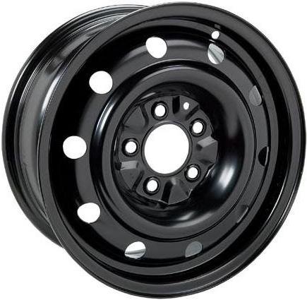 Ocelový disk Nissan Micra 04.17 6x15 4x100 ET 50