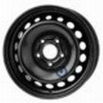 Ocelový disk Renault Megane od 01.16 6x15 5x114.3 ET 35