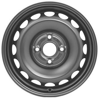 Ocelový disk Toyota Aygo II 4,5x14 4x100 ET 35