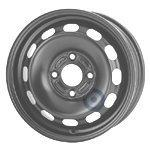 Ocelový disk Mazda Mazda 2 od 04.03 - 09.07 5,5x14 4x108 ET 47