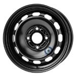 Ocelový disk Ford Fiesta V 5,5x14 4x108 ET 38