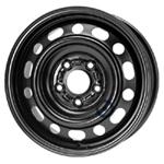 Ocelový disk Mazda 3 od 04.09 6x15 5x114.3 ET 50