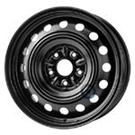Ocelový disk Toyota Verso 6,5x16 5x114.3 ET 39
