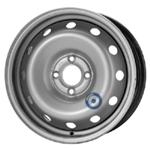 Ocelový disk Dacia Dokker 6x15 4x100 ET 50