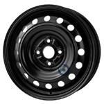 Ocelový disk Toyota IQ 5x15 4x100 ET 45