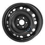 Ocelový disk Seat Toledo IV 6x15 5x100 ET 38