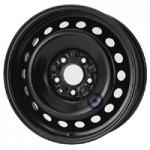 Ocelový disk Nissan Qashqai 6,5x16 5x114.3 ET 40