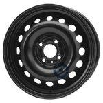 Ocelový disk Renault Modus 6x15 4x100 ET 50
