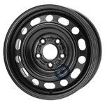 Ocelový disk Mazda Mazda 5 6x15 5x114.3 ET 52