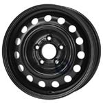 Ocelový disk Hyundai i30 od 03.12 6x15 5x114.3 ET 46