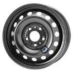 Ocelový disk Hyundai ix20 6x15 5x114.3 ET 48
