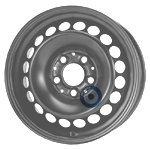 Ocelový disk Mercedes C-třída od 05.00 6x15 5x112 ET 31
