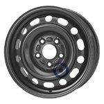 Ocelový disk Mazda Mazda 3 6x15 5x114.3 ET 52