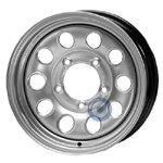 Ocelový disk Suzuki Jimny 5,5x15 5x139.7 ET 5