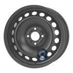 Ocelový disk Renault Megane II Scenic od 06.03 6,5x15 4x100 ET 45