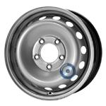 Ocelový disk Opel Movano II 6,5x16 5x130 ET 66