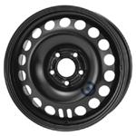 Ocelový disk Daewoo - Chevrolet Orlando 6,5x16 5x115 ET 41