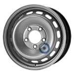 Ocelový disk Opel Movano II 7x16 5x130 ET 66