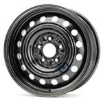 Ocelový disk Peugeot 4008 6,5x16 5x114.3 ET 38