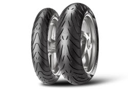 Pirelli Angel ST 120/60 ZR17 55W